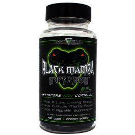Black Mamba Hyperrush Innovative Diet Labs 90 kapsúl